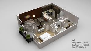 3 bedroom apartments in miami exciting two story plan 8 housing miami contemporary best