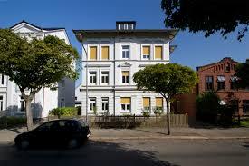 Wohnungen Bad Oldesloe Kleine Salinenstraße 5 23843 Bad Oldesloe Grundstücksverwaltung