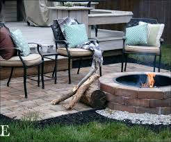 Gas Firepit Table Pit Table Gas Pit Best Gas