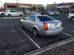 2004 supercharged cadillac cts v roller ls1tech camaro and