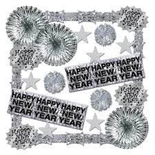 New Year S Eve Decoration Kits by Holiday Party Supplies Tagged