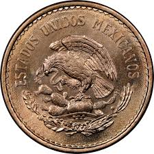 mexico estados unidos mexicanos 10 centavos km 432 prices u0026 values n