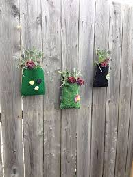 Astro Turf Outdoor Rug Repurposed Outdoor Carpet Samples To Diy Planter Pouches Hometalk