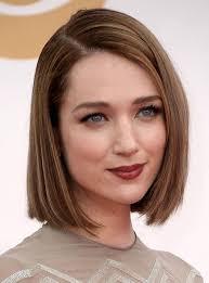 neckline haircuts for women best 25 neck length hairstyles ideas on pinterest bob cuts bob