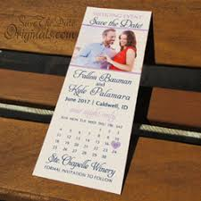 Save The Date Wedding Magnets Save The Date Magnets