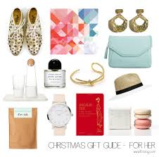 christmas presents for her fabulous creative christmas gifts for