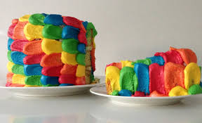 rainbow cake decoration how to cook that ann reardon youtube