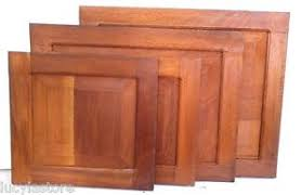 unfinished solid wood kitchen cabinet doors details about 4 raised panel kitchen cabinet door 30 x10 unfinished solid wood cedar peruvian