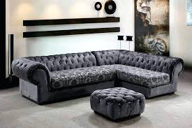 grey sectional sofa with chaise grey sectional couch grey dream micro fiber sectional sofa ottoman