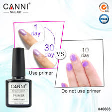 gel primer uv led gel base primer soak off gel nail polish