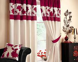 Striped Living Room Curtains by Delightful Illustration Of Connection Curtain Store Fascinate