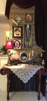 haunted mansion home decor haunted house decorations ideas