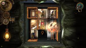 rooms the unsolvable puzzle u2013 innovative puzzler gets a sequel