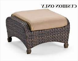 Replacement Cushions For Wicker Patio Furniture Cushions For Wicker Patio Furniture Charming Light Wicker