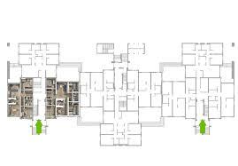 University Floor Plan Brooksfloorplan X1500 Png Housing Service University Of Ottawa