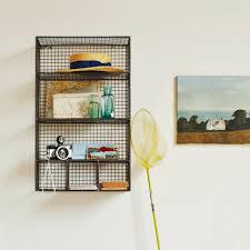 Kitchen Wall Storage Ideas by Wall Mounted Kitchen Shelf Home Design Ideas