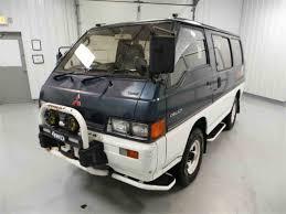 1988 mitsubishi delica for sale classiccars com cc 915189