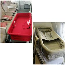 si e bumbo pas cher air canada infant bassinet boeing 777