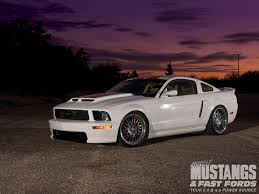 mustang 2007 shelby 2007 ford mustang shelby gt tribute photo image gallery