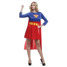 Superman Halloween Costume Quality Cartoon Cosplay Superman Superman Halloween Costumes