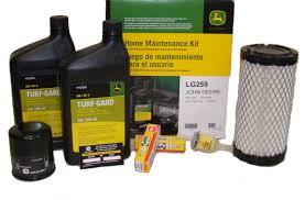 john deere home maintenance kit for gator hpx 4x4 diesel john