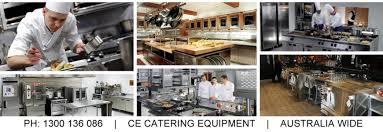 ce catering equipment