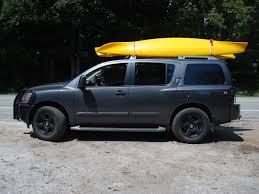 2005 nissan armada engine for sale bike kayak carrier recommendation needed nissan armada forum