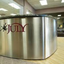 Metal Reception Desk Reception Desks For Offices Custom Reception Counters