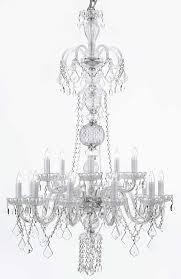 chandelier pictures murano venetian style trimmed chandelier chandeliers crystal