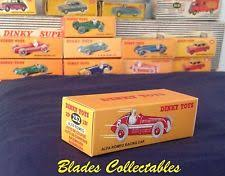 dinky diecast u0026 toy vehicles alfa romeo ebay