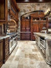 Tile In The Kitchen - this pattern can be used with 6 x 6 and 12 x 24 series included