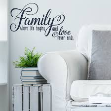 christian wall decals and art prints a great impression shop by room