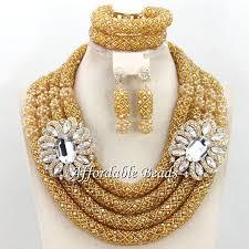 new jewelry hot dubai gold jewelry set jewelry set handmade