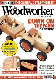 Woodworking Magazine Pdf by The Woodworker January 2017 What Is In It Magazines
