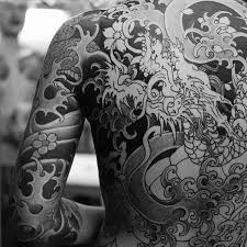 25 trending japanese back tattoo ideas on pinterest samurai