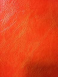 Distressed Leather Upholstery Fabric Orange Distress Upholstery Faux Leather Vinyl Fabric Bty Bags