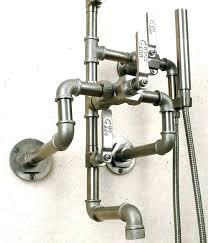 Industrial Bathroom Fixtures Industrial Style Bathroom Faucets Industrial Bathroom Fixtures