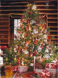karin lidbeck oh my christmas trees