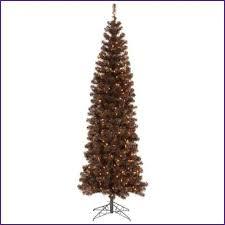 4 ft pre lit slim tree home design ideas