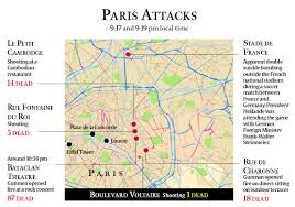 Brussels On World Map by Terror In Paris Kids News Article
