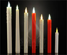 buy battery candles from smart candle best prices and widest range