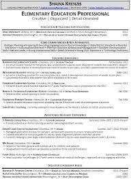 sample resume for teachers freshers u2013 topshoppingnetwork com