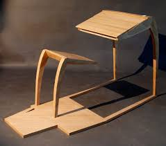 bureau pupitre pupitre le bureau métaphorique par julie legros desks product