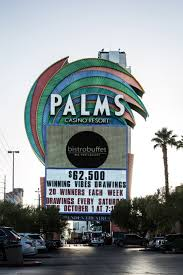 Bodyheat Tanning Las Vegas Nv Our Stay At Palms Place Las Vegas The London Thing