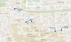 Wsu Campus Map Fonlo Places And Events