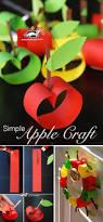 Apple Centerpiece Ideas by Top 25 Best Apple Decorations Ideas On Pinterest Easy Table