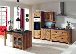 meuble cuisine en pin faaades meubles cuisine meuble cuisine pin massif faaades et arlot