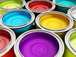 5l dacrylate floor paint 518 line ral colours