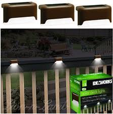 deck lights ebay