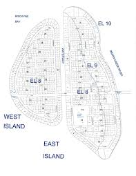 Doral Florida Map by Flood Protection Information Town Of Bay Harbor Islands